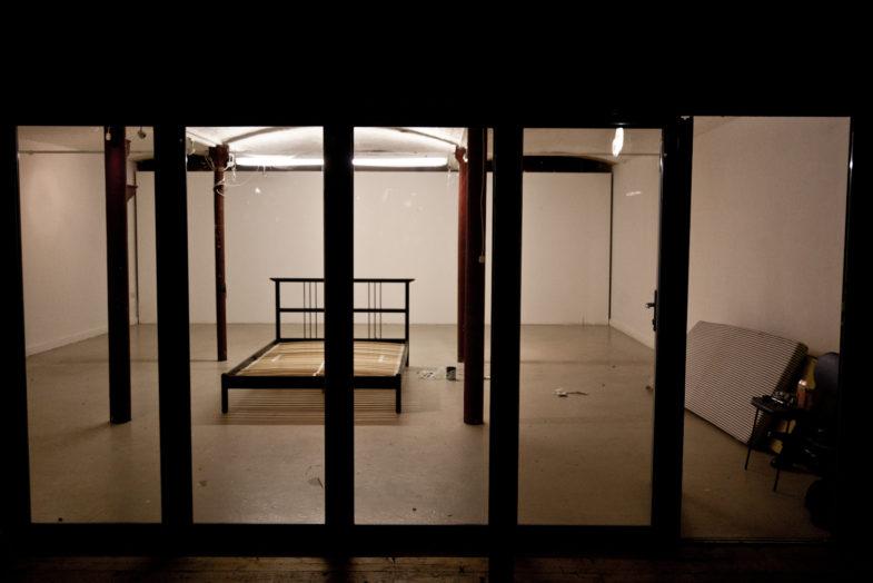 Sleep Collection, 2012