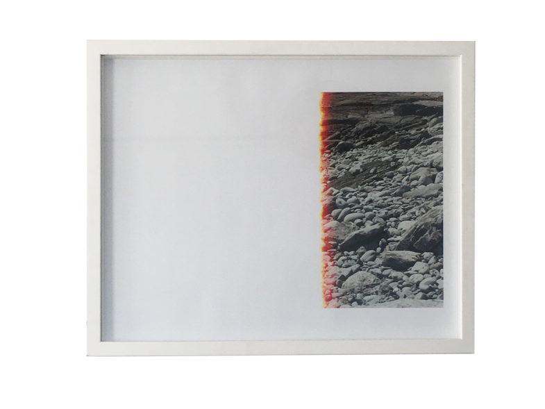 From: Film Start Time [Handprinted photograph, framed, 54x43cm], 2011